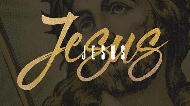 Making the time to know and love Jesus all over again.