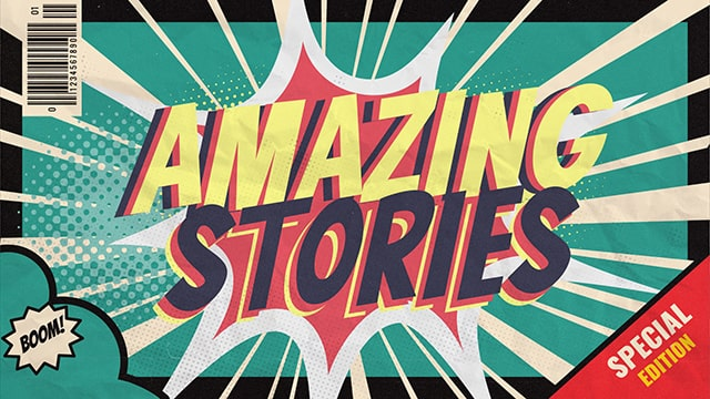Look At These Real Life Stories That Prove How Amazing God Is.