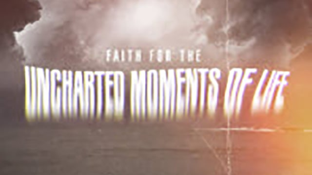 A sermon series designed to help us maintain our faith in hard times.