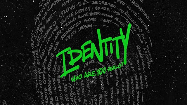 Your Real Identity Comes From God, Not Other's Opinions.
